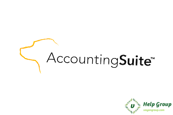 2019 AccountingSuite Ulasan, Harga, & Alternatif