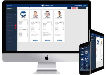 6 Best Automotive CRM-i 2018. aastaks