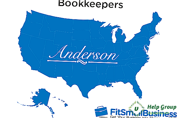 Anderson Accounting and Tax LLC Anmeldelser & Tjenester