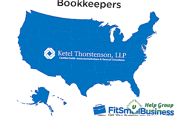 Ketel Thorstenson, LLP Commentaires & Services
