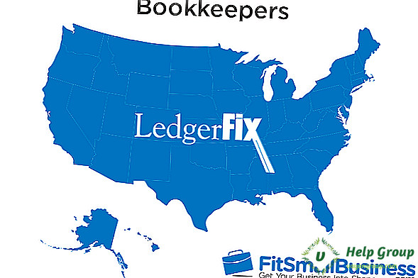 LedgerFix QuickBooks svetovanje Reviews & Services
