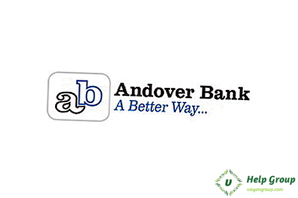 Andover Bank Business Checking Recensioni e commissioni