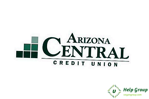 Arizona Central Credit Union Business sjekker omtaler og gebyrer