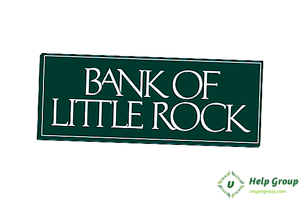 Bank of Little Rock Business sjekker omtaler og gebyrer