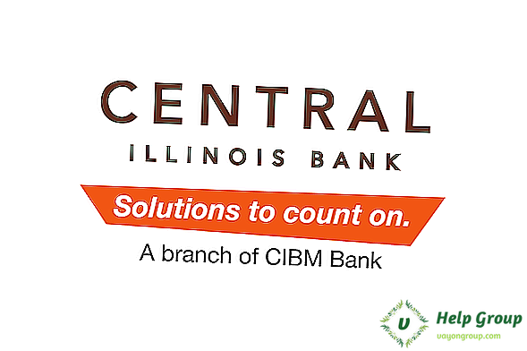 Central Illinois Bank Business Checking Bewertungen & Gebühren