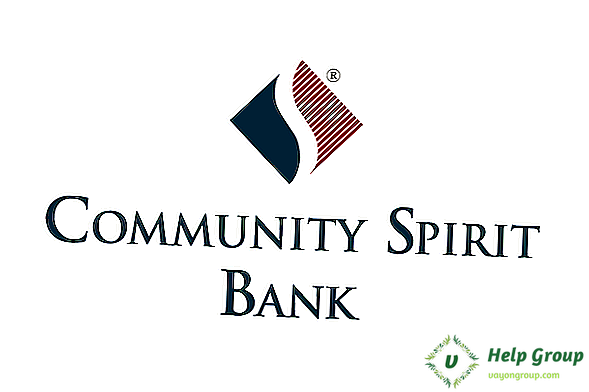 Community Spirit Bank Business Checking Bewertungen & Gebühren