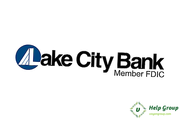 Lake City Bank Business Vérification Commentaires et Frais