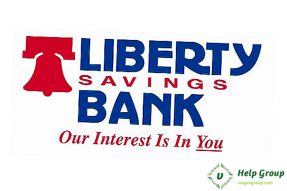 Liberty Savings Bank Business Checking & Tarieven