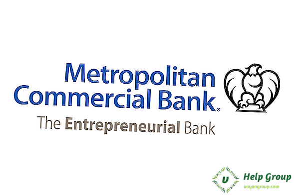 Metropolitan Commercial Bank Business Checking Comentarios y cargos