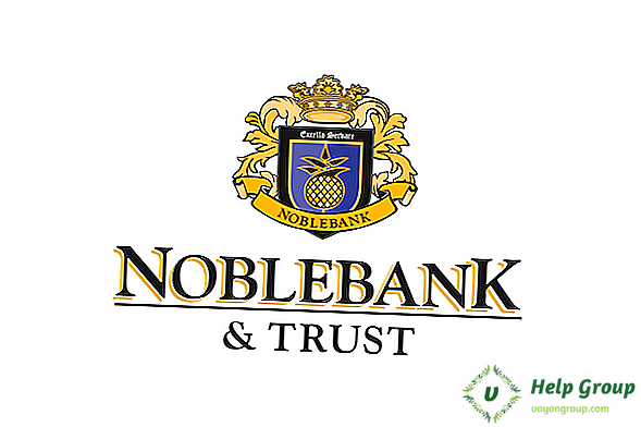 NobleBank & Trust Business Checking Recenzii & Taxe