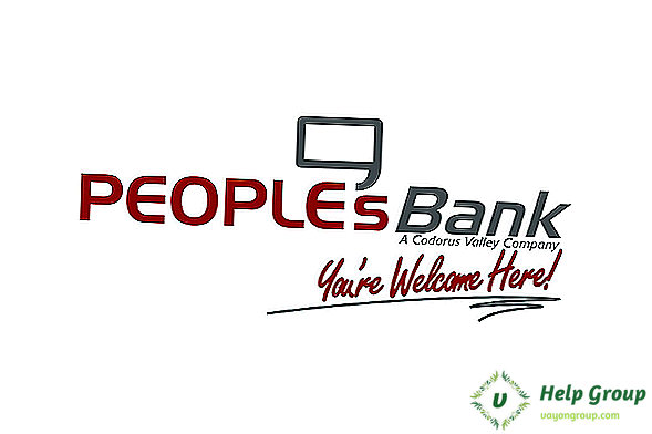 PeoplesBank Business Checkingレビュー&料金