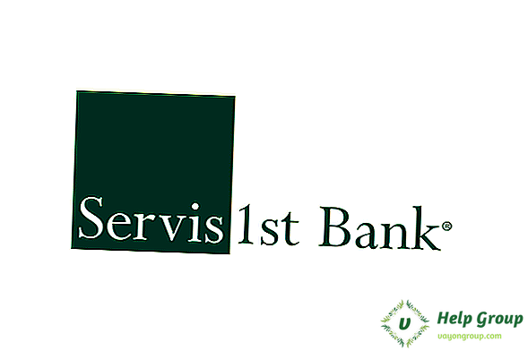 Servis 1st Bank Business Checking Recensioni e commissioni