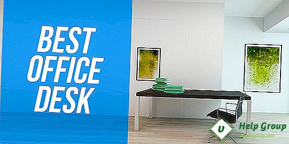 Best Office Desk: Kateri Desk je pravi za vas?