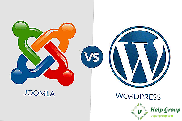 Joomla vs. WordPress: ¿Cuáles son las diferencias clave?
