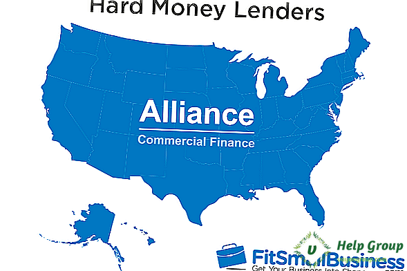 Alliance Commercial Finance Ocene in cene