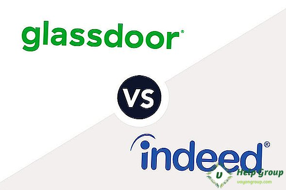 Glassdoor vs. Indeed: Price, Features i What's Best w 2018 roku