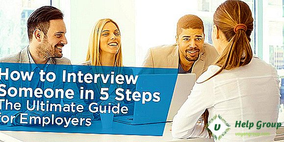 Kuidas intervjueerida kedagi 5 sammus - Ultimate Guide for Employers