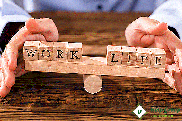 Balance de Best States for Work Life - Clasificación definitiva de los 50 estados