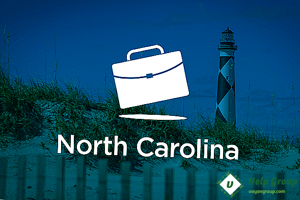 Come diventare un agente immobiliare in North Carolina
