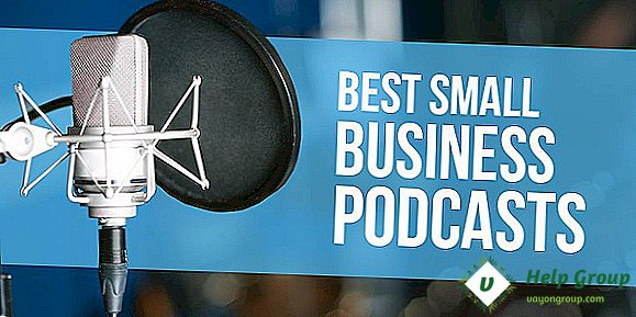 Beste Small Business-podcasts