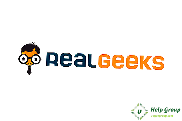 Real Geeks 사용자 리뷰 및 가격
