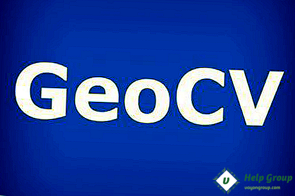 GeoCV User Reviews, Preise und beliebte Alternativen
