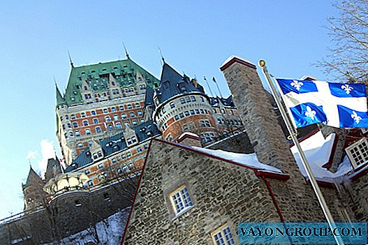 Registrazione di Business Corporation in Quebec