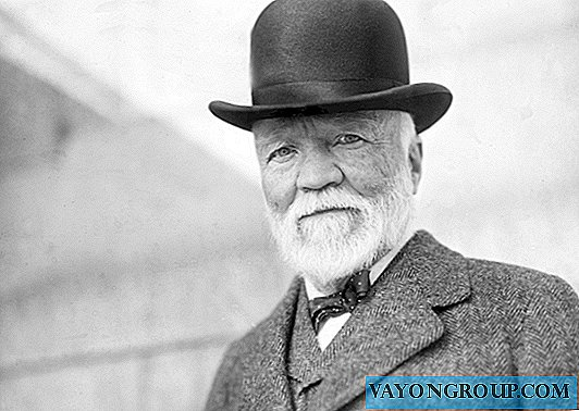 Donald Trump et Andrew Carnegie Citations sur le leadership