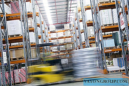 Supply chain management en logistiek, retailvoorbeelden